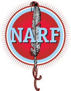 Native American Rights Fund logo