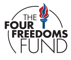 Logo of The Four Freedoms Fund